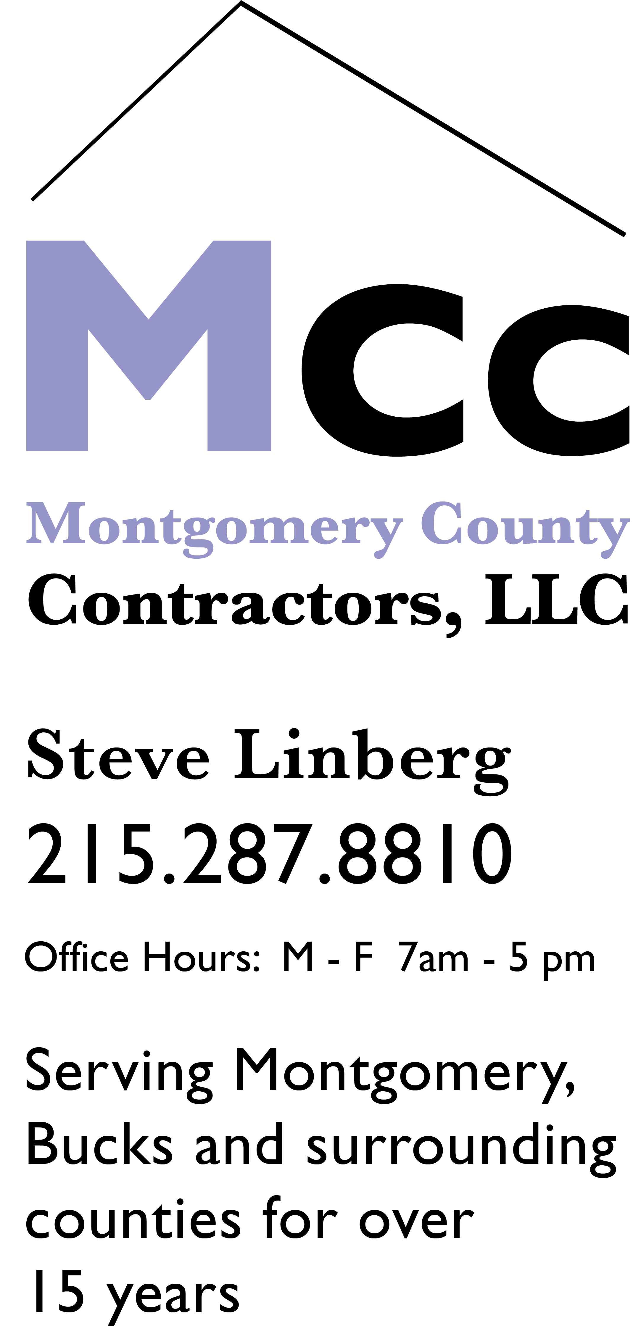 Montgomery County Contractors, LLC