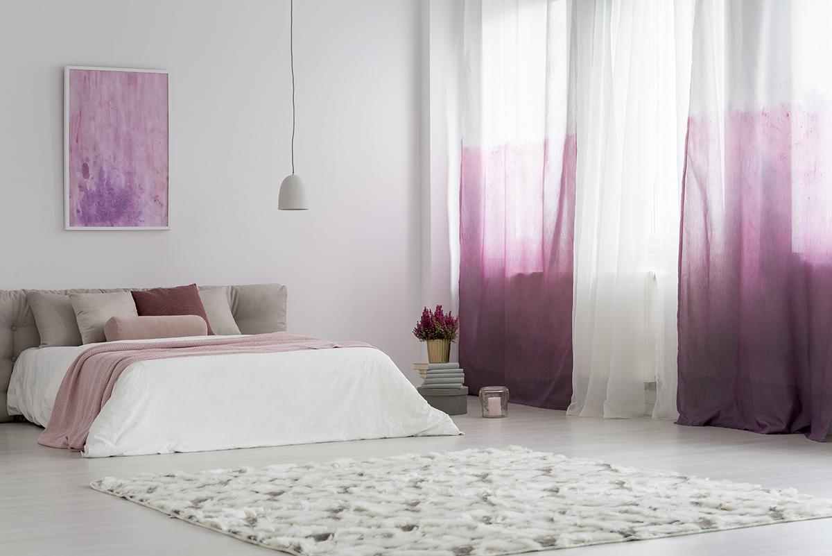 paint bedroom trending colors