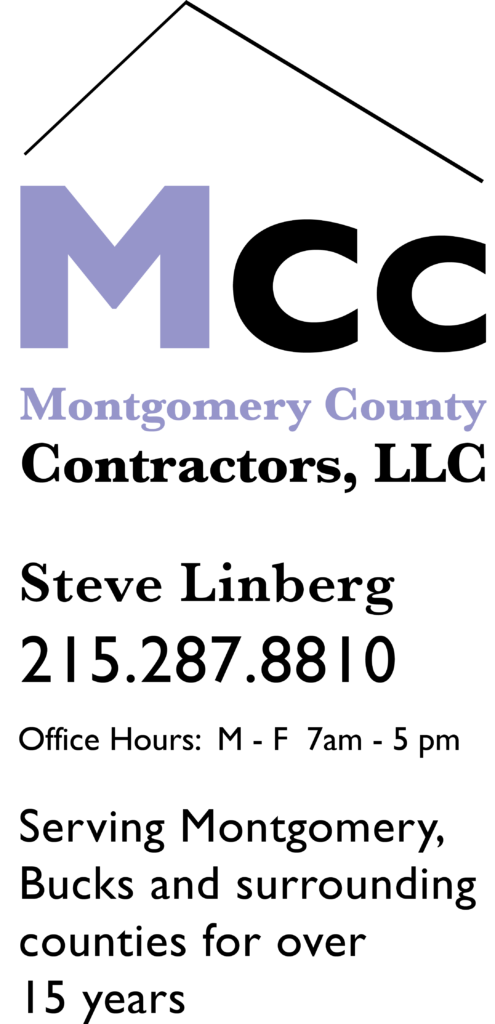 Montgomery county contractors logo