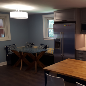 Feasterville Kitchen after pictures